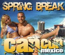 promocion de spring break en cancun
